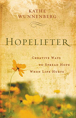 Hopelifter Book Cover